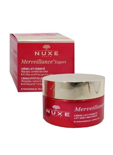 Nuxe Nuxe Merveillance Expert Lift and Firm Cream 50ml Renksiz